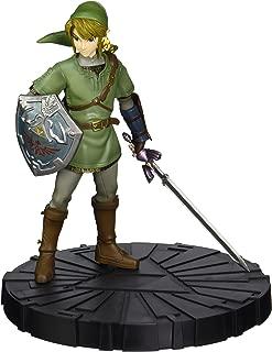 Dark Horse Deluxe Legend of Zelda: Twilight Princess: Link Deluxe Collector's Figure