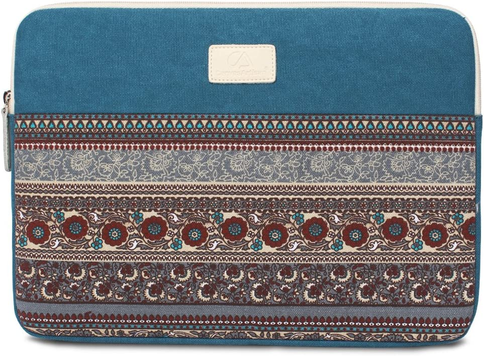Feisman 11 Inch Laptop Sleeve Macbook Fashion Case Compatible Charlotte Mall Air for