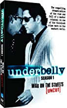 Best underbelly tv series Reviews