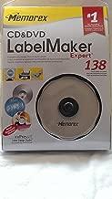 Memorex Cd/dvd Label Maker Expert