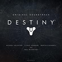 destiny 2 soundtrack vinyl
