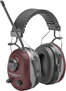 elvex hearing protection