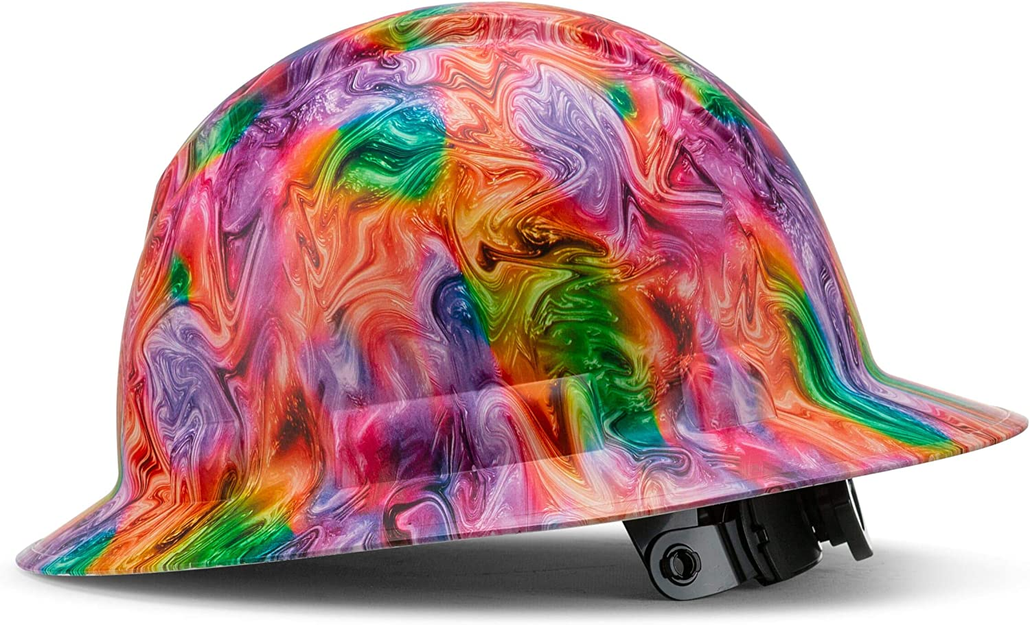 Full Brim Clearance SALE! Limited time! Hard Hat Construction Women Men OSHA Miami Mall Safety Hardhats