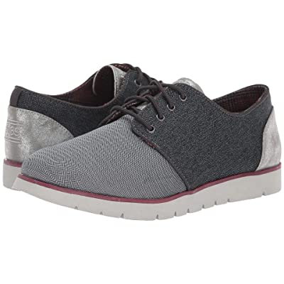 BOBS from SKECHERS Bobs Dandy (Gray) Women