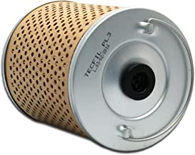 Tecfil PL3 Oil Filter for Ford #APN6731B Fits 2N 8N 9N Tractors - A-18A402