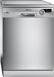 Balay 3VS572IP lavavajilla Independiente 13 cubiertos A++ - Lavavajillas (Independiente, Tamaño completo (60 cm), Cromo, Cromo, Botones, Giratorio, 1,75 m)