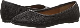 kensie girl Kids - Studded Flat (Little Kid/Big Kid)