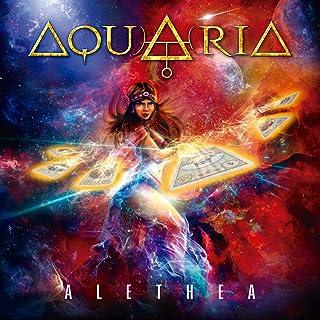 Alethea [Japan Edition]