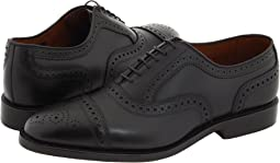 timeless design 4fab4 4b027 Paul smith tompkins cap toe oxford   Shipped Free at Zappos