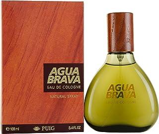 Antonio Puig Agua Brava For Men 100ml - Eau de Cologne