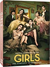 Girls: The Complete Third Season DVD)
