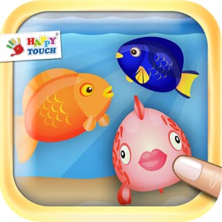 Aquarium for Kids (by Happy Touch Apps for Kids)