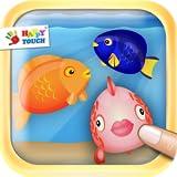 Acuario para niños (de Happy Touch Apps para niños)