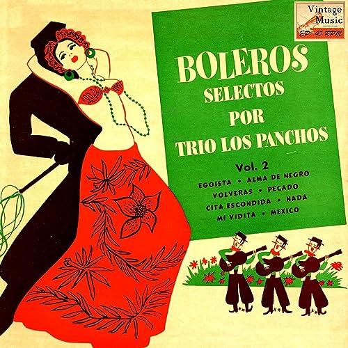 Amazon.com: Vintage México Nº 87 - EPs Collectors