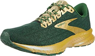 Brooks Launch 7 Eden/Gold 7.5