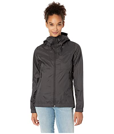The North Face Phantastic Rain Jacket (TNF Black) Women