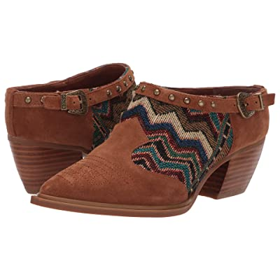 Sbicca Matos (Tan/Multi) Women