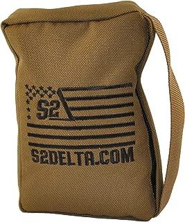 S2Delta Rear Squeeze Bag