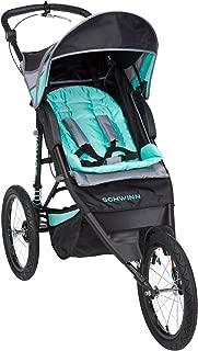 Schwinn Arrow Jogging Stroller, Nightshade
