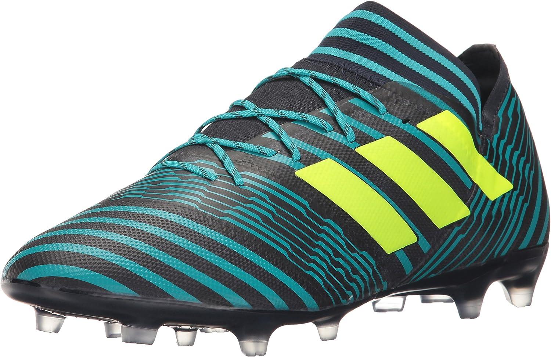 Adidas Men's Nemeziz 17.2 Fg Soccer shoes