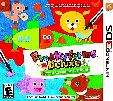 Amazon.com: Cubic Ninja - Games / Nintendo 3DS: Video Games