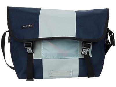 Timbuk2 Classic Messenger Medium (Nightmist) Messenger Bags
