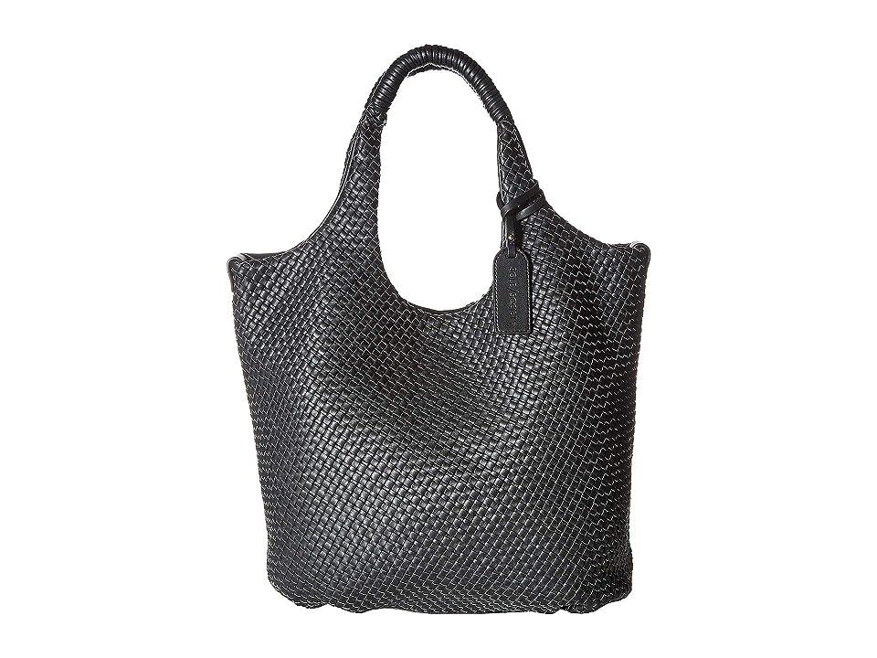 8a831b232474 SOLE / SOCIETY Ady Tote (Black) Handbags