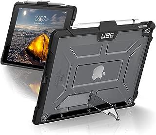 UAG iPad Pro 10.5-inch/iPad Air 10.5-inch (3rd Gen, 2019) Plasma Feather-Light Rugged [Ice] Military Drop Tested iPad Case