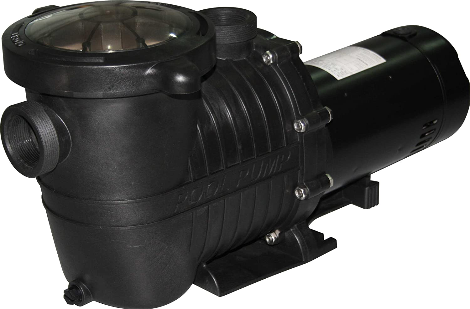 High Performance Mail order cheap Swimming Pool 1.5 HP-230V In-Ground Pump Ranking TOP15