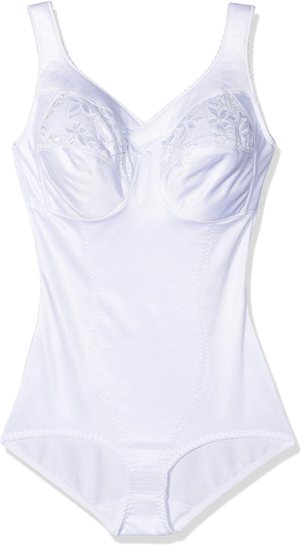 Susa 6493 Women's Classic Lace Bodysuit One Piece Body