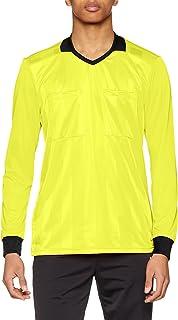 comprar comparacion adidas Ref18 JSY LS Camiseta de Manga Larga Hombre