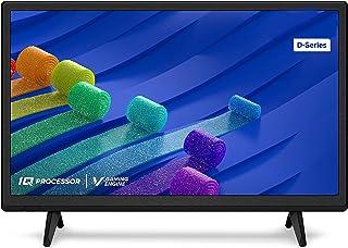 D-Series 24'' HD LED Voice Smart TV SmartCast D24h-J09 (Renewed)