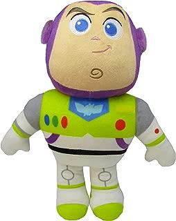Kids Preferred Disney Baby Toy Story Buzz - Large Stuffed Animal Plush, 15 Inches