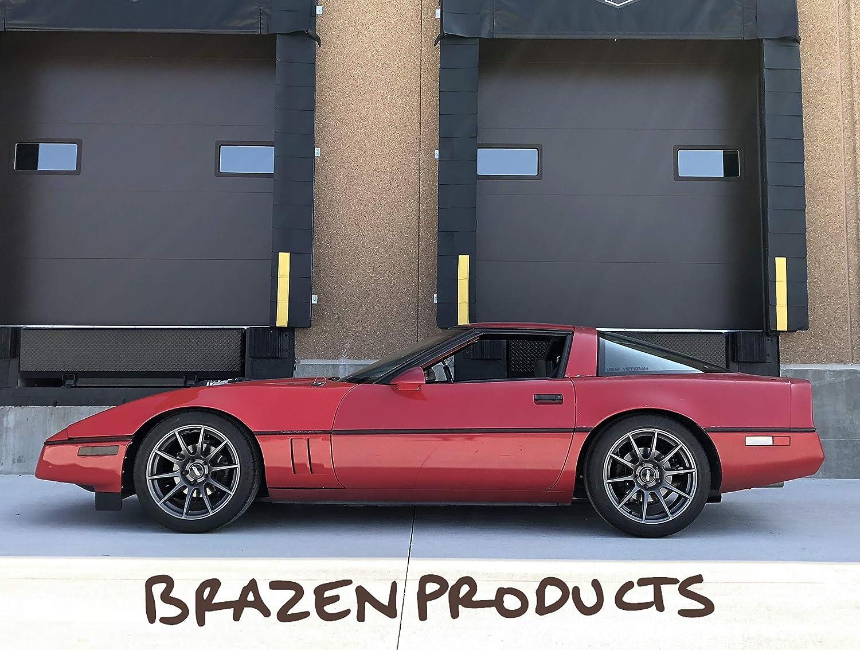 1984-1996 Corvette Suspension Lowering Kit