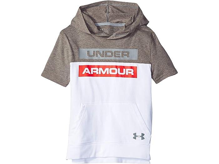 Under Armour boys Under Armour Boys Baseline Hoodie