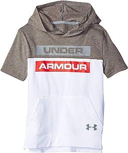 Sportstyle Short Sleeve Hoodie (Big Kids)