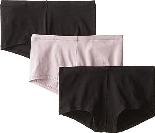 hanes boy brief panties