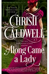 Along Came a Lady (All the Duke's Sins Book 1) Kindle Edition