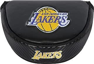 Team Effort NBA Black Mallet Putter Cover