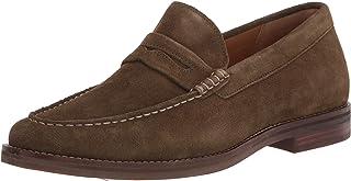 حذاء رجالي من Sperry مصنوع من الجلد السويدي بتصميم كأس إكستر