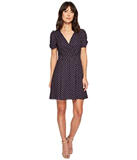 Vera Fit and Flare Dress