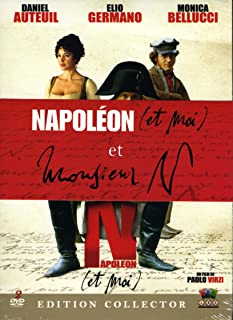 Napoléon et moi ; monsieur n