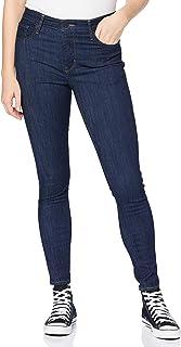 Levi's 720 Hirise Super Skinny Jeans Dames