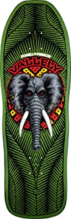 Best vallely skateboard deck Reviews