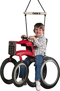 Case IH - Tractor Tire Swing