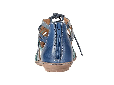 Soft Blue LeatherSapphire Leather Tidal Multi Black Earth Soft Multi wWF0SanRq