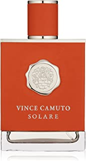 Vince Camuto Solare Eu De Toilette for Men 100 ml