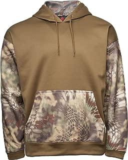 vulcan hoodie