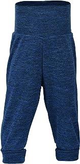 Engel Natur, spodnie do wiązania, 100% wełna kbT