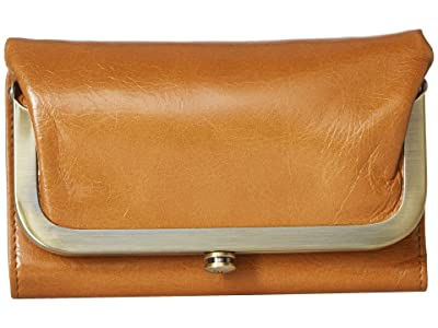 Hobo Riva (Honey) Handbags